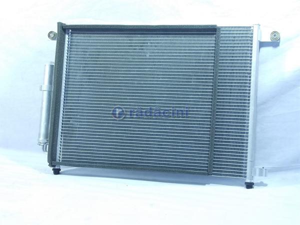 Condensator 1.2 -  - producator HCC cod 96834082 0