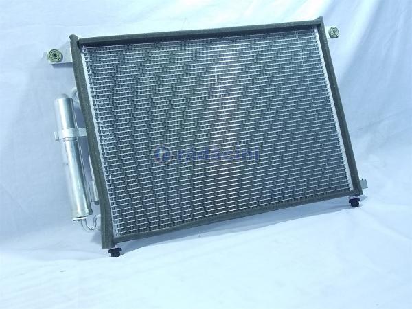 Condensor AC  1.4   cod 96834083 0
