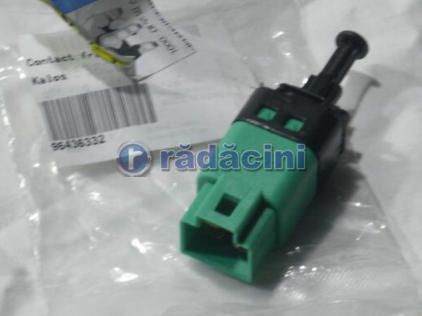 Contact frana CV Automata  - NBN cod 96436332 0