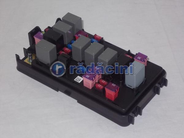 Cutie sigurante motor  cod 96838233 2