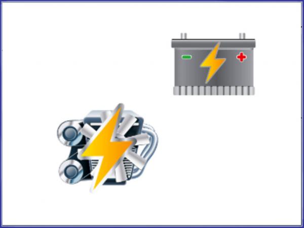 Electromotor - cod 55585237 0