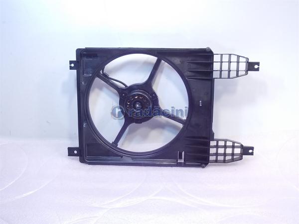 Electroventilator + carcasa -  09< cod 95950465 0