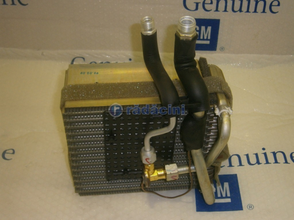 Evaporator cod 96314851 0