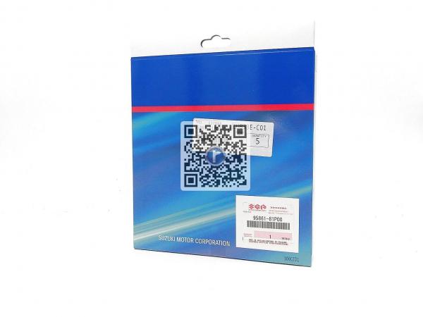 Filtru Polen SWIFT 95861-81P00-000 2