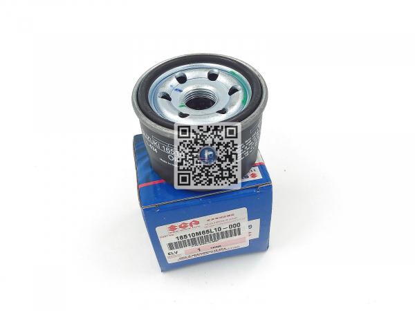Filtru ulei K12C BALENO 16510M65L10-000 0