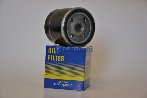 Filtru ulei  - producator DAEWHA cod 94797406 0