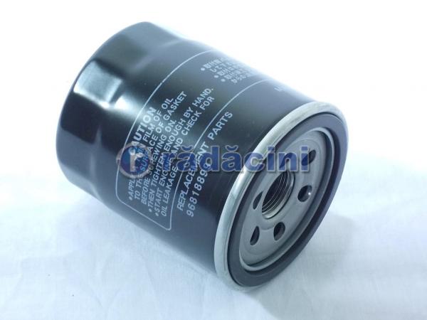 Filtru ulei - producator MANDO cod 96389188 0