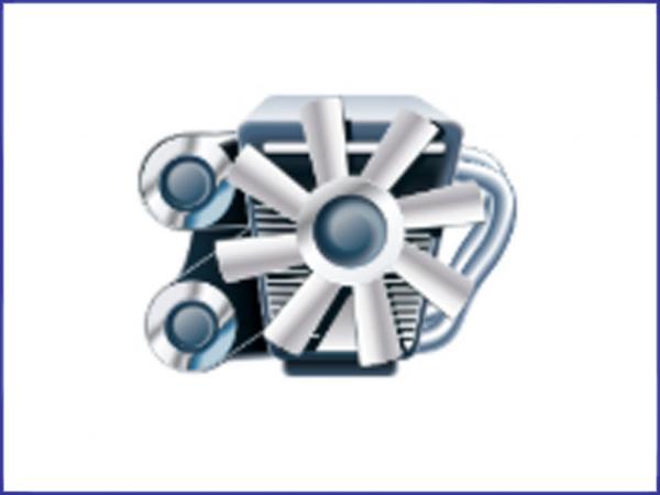 Garnitura corp filtru ulei - cod 90571725 0