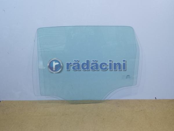 Geam usa dr spate - 5DR - NBN cod 96541684 0