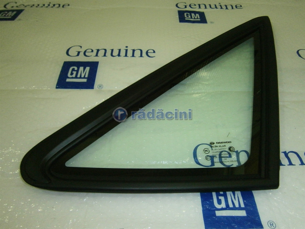 Geam usa spate dr (caroserie) GL cod 96497550 0