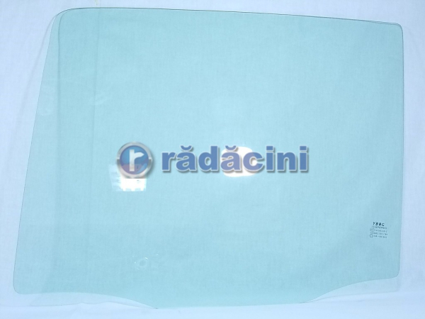 Geam usa spate stg (culisant)  - NBN cod 90239829 0