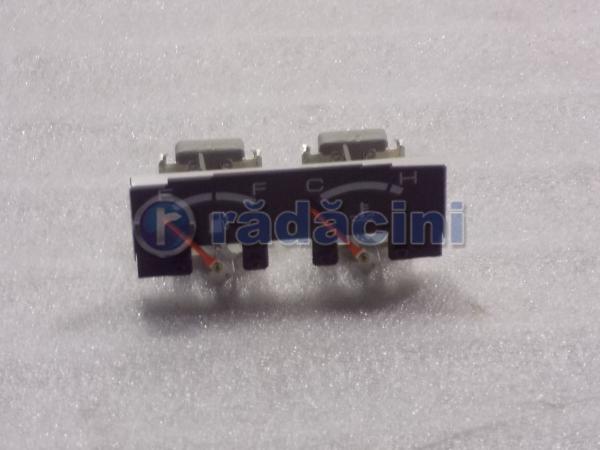 Indicator benzina cod 34320A80D00-000 0