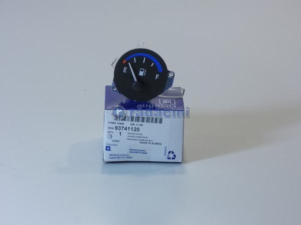 Indicator benzina cod 93741120 0