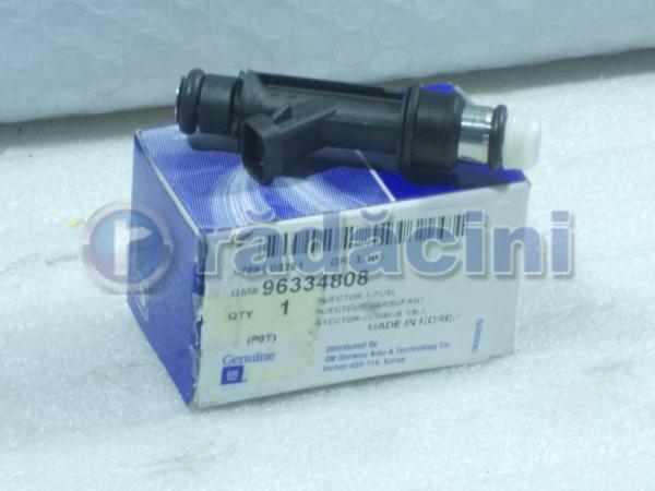 Injector benzina / EuroIII  - cod 96334808 2