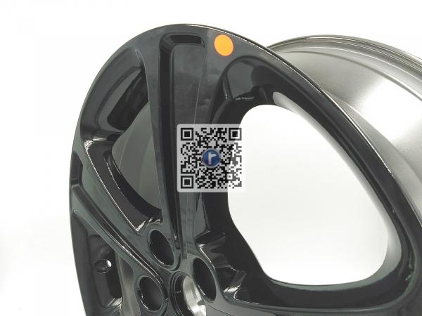 Janta aliaj R19 Black Design 2 cod 42397091 PROMOTIE 2+2 GRATUIT !!!! 0