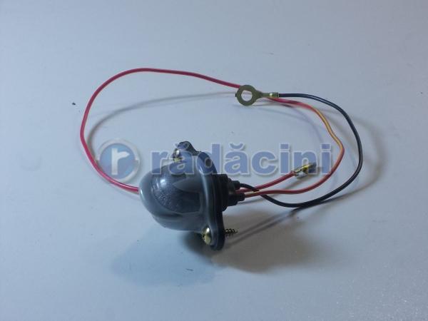 Lampa numar  cod 35910-83D10-000 0