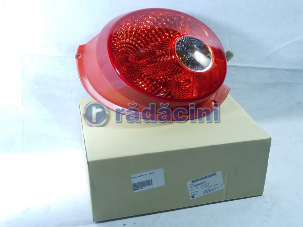 Lampa spate dr. - producator PARTS MALL cod 96666914 0