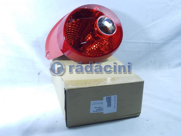 Lampa spate stop stanga - producator PARTS MALL cod 96666913 0