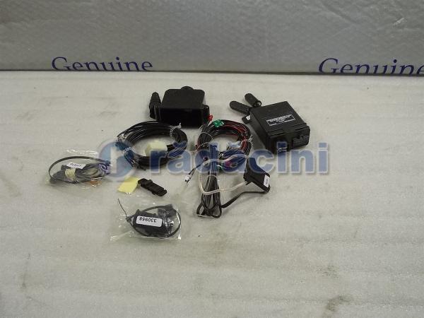 Modul (Set incuietori) imobilizer  cod 96595726 0