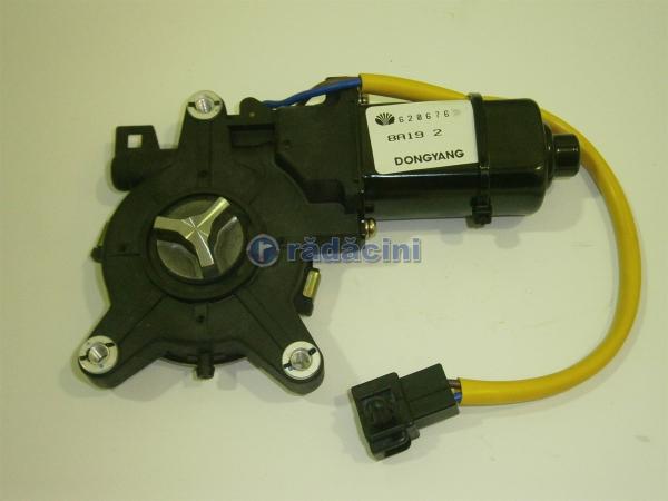 Motor macara geam spate stg cod 96206767 0