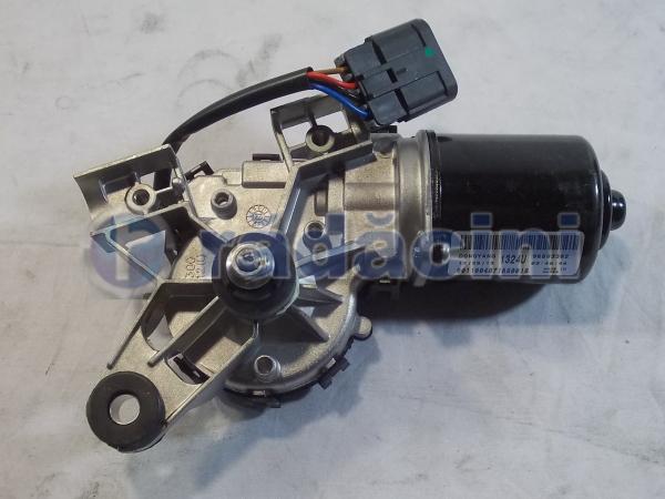 Motor stergator parbriz  cod 96893302 1
