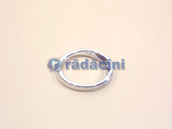 Ornament crom proiector dreapta - NBN cod 96808192 0