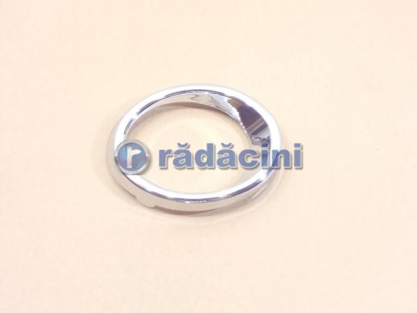 Ornament crom proiector stanga  - NBN cod 96808147 0