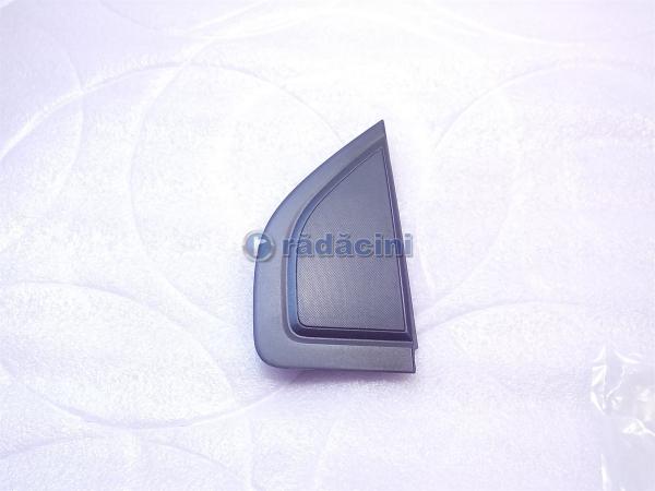Ornament usa dr spate (triunghi) antracit -  cod 96649125 0