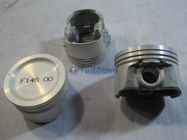 PISTON MOTOR STD 1.4 SOHC cod 96459520 0