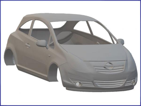 Piulita absorbant impact - cod 11094436 0