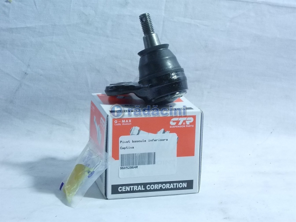 Pivot bascula inferioara  - producator CTR cod 96852964 0