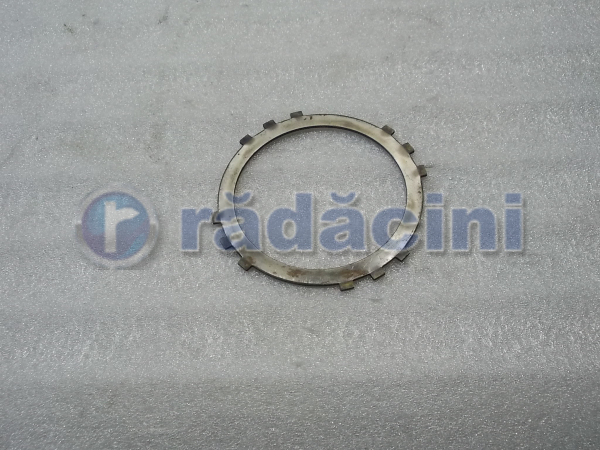Placa disc   cod 5040166003N 1