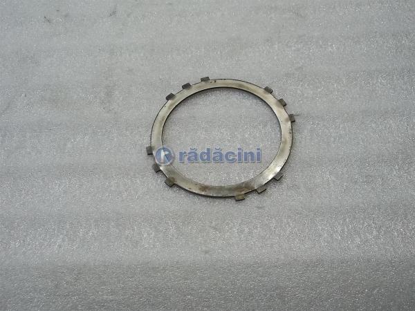 Placa disc   cod 5040166003N 0