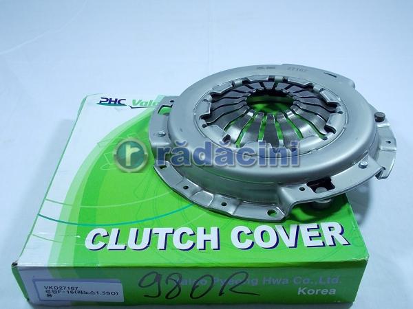 Placa presiune  - producator VALEO cod 96183980 0