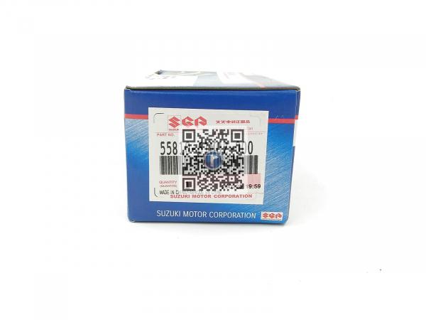 Placute frana fata S-CROSS VITARA 55810-61M02-000 2