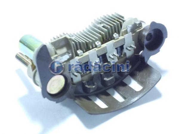 Punte diode alternator (mando)  cod 93740981 0
