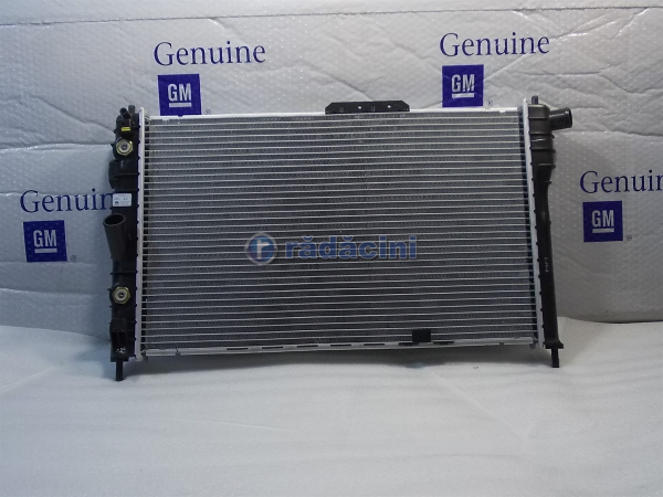 Radiator apa a/t  cod 96182648 0