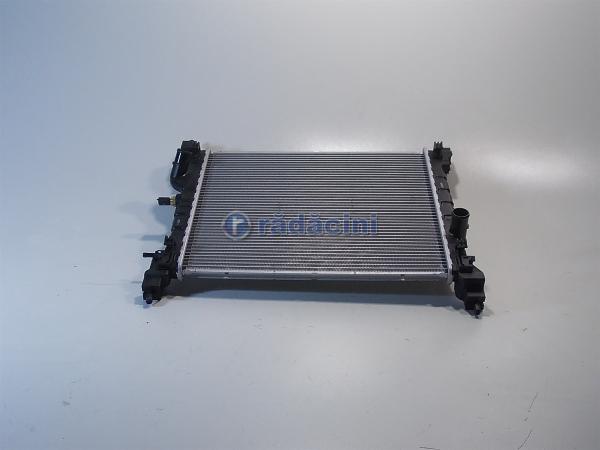 Radiator apa   - KDAC DAEWOO cod 96676341 0