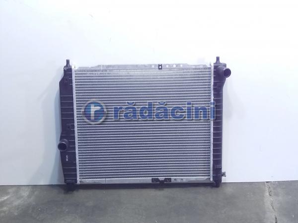 Radiator motor 1.2 14 8 V - producator HCC cod 96816481 0