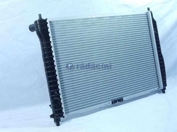 Radiator motor  14 16V  cod 96816483 0