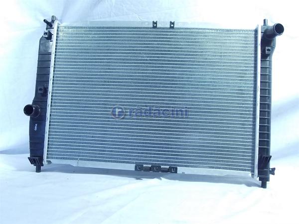 RADIATOR MOTOR 14 16V -   cod 96817344 0