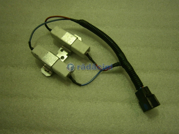 Rezistenta motor ventilator GLE EXE cod 96187780 0
