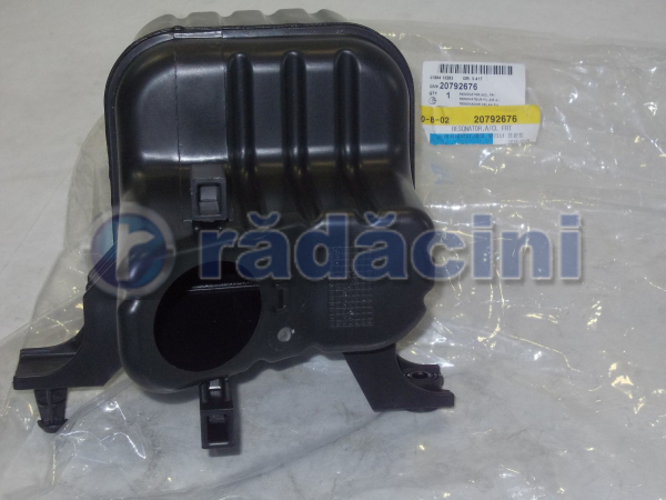 Rezonator - C140 cod 20792676 1