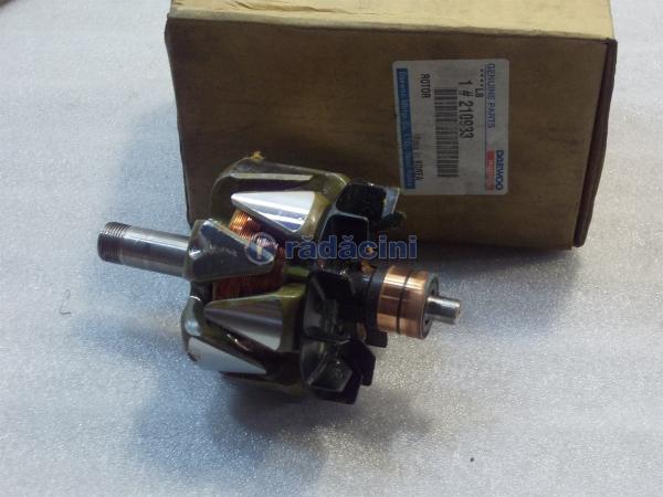 Rotor alternator   cod 210933 0