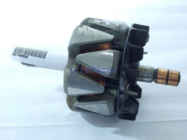 Rotor alternator cod 93740986 0