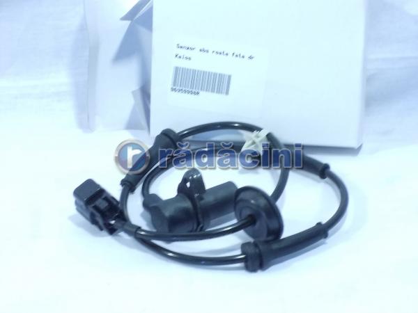 Senzor abs roata fata dr   cod 96959998 0