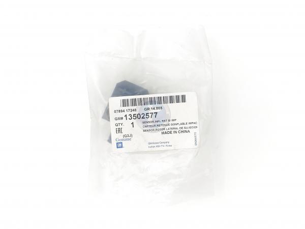 Senzor impact fata - cod 13502577 1235028 0