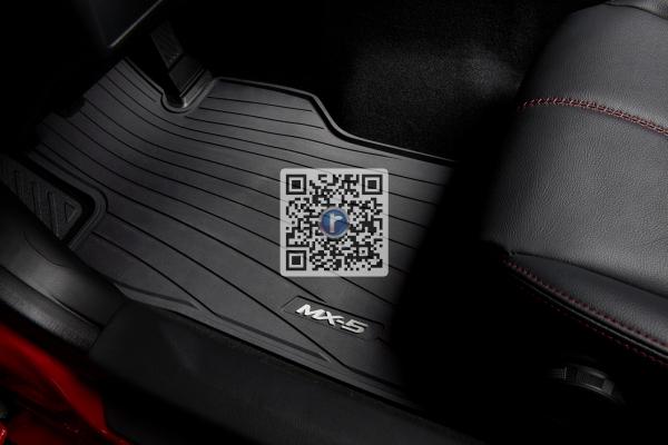 Set covorase cauciuc Mazda MX-5 ND 2015-prezent NA1PV0351A 0