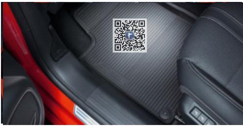 Set covorase cauciuc Opel Corsa F 2020-prezent 9833757280 0
