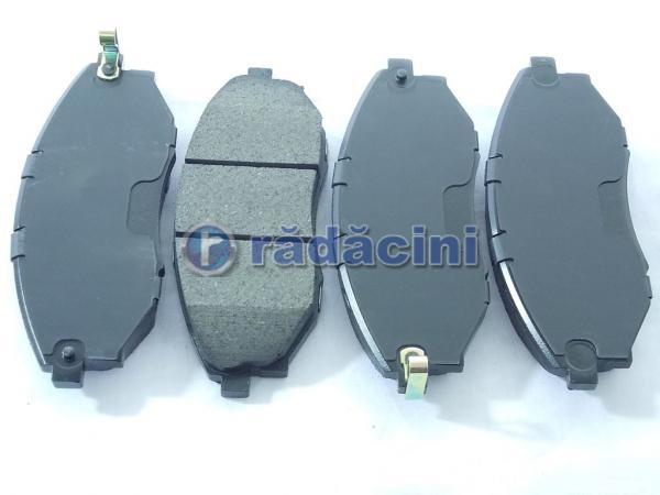 Set placute fata / - producator HI-Q cod 96475027 0